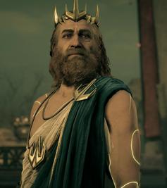 Poseidon (Assassin's Creed)