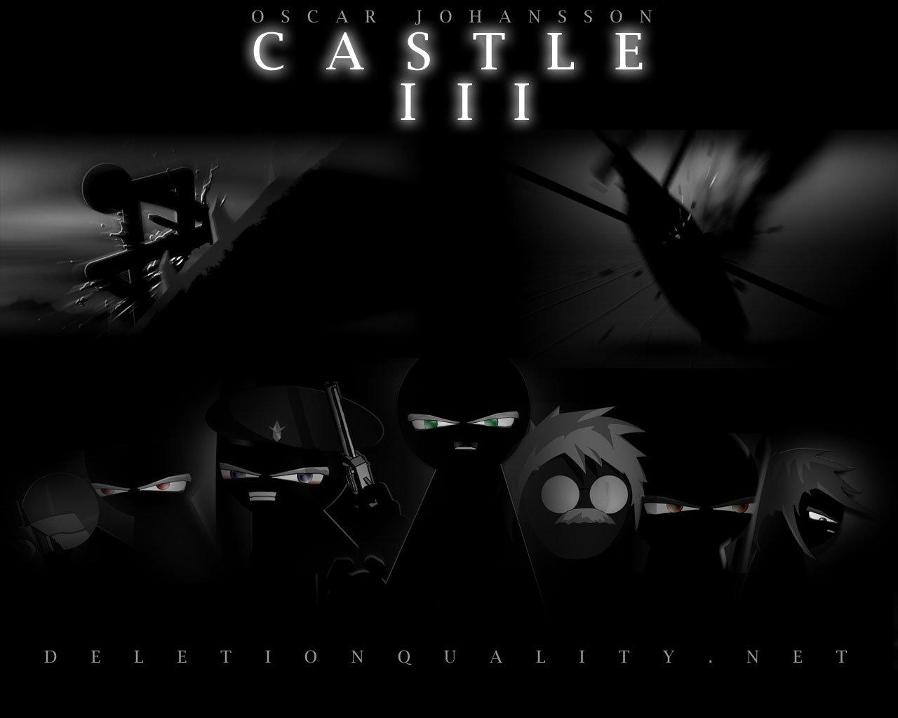 Castle (Verse)