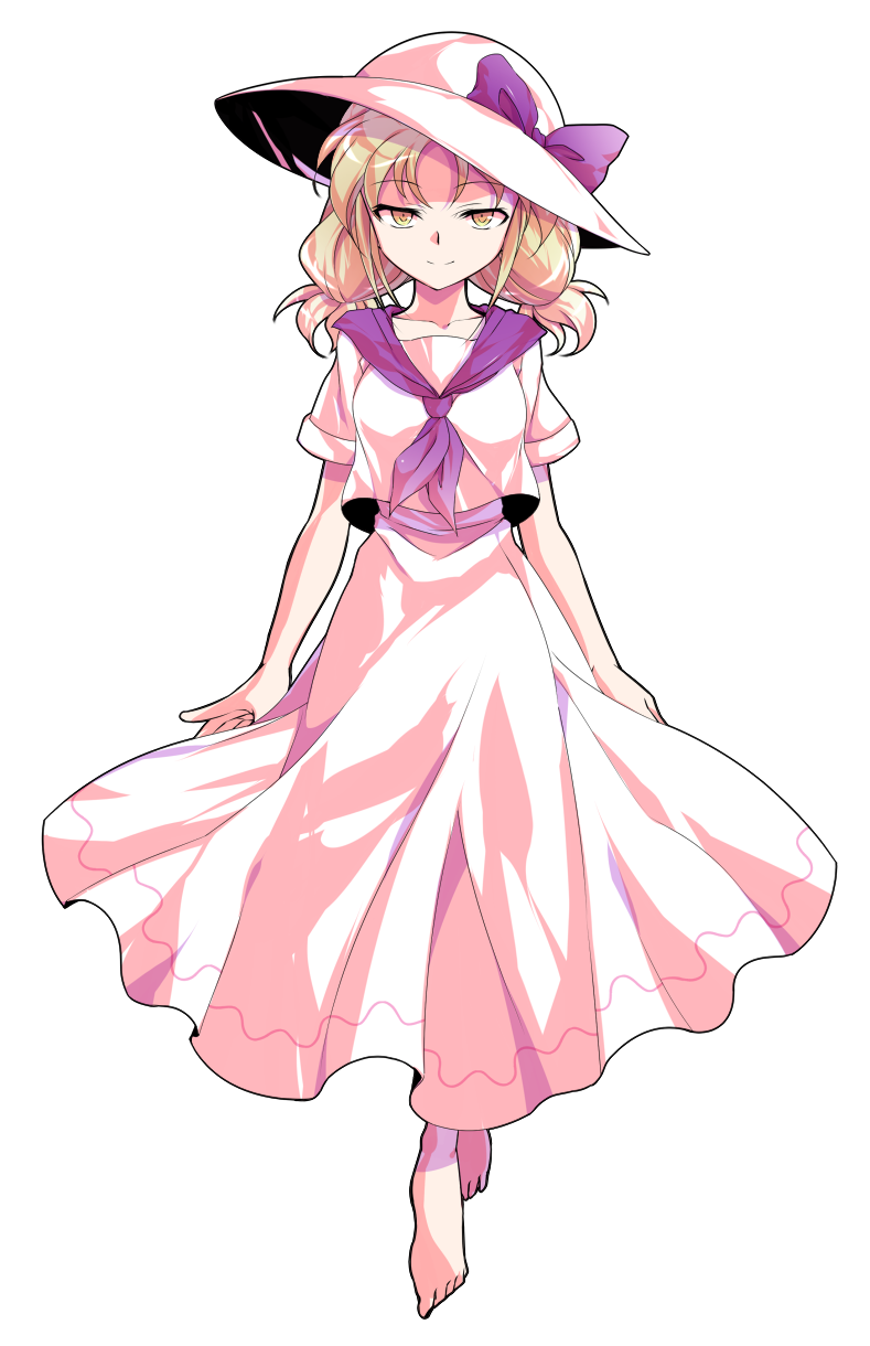Louise (Touhou Project)