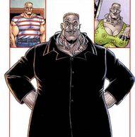 Russian (Marvel Comics)
