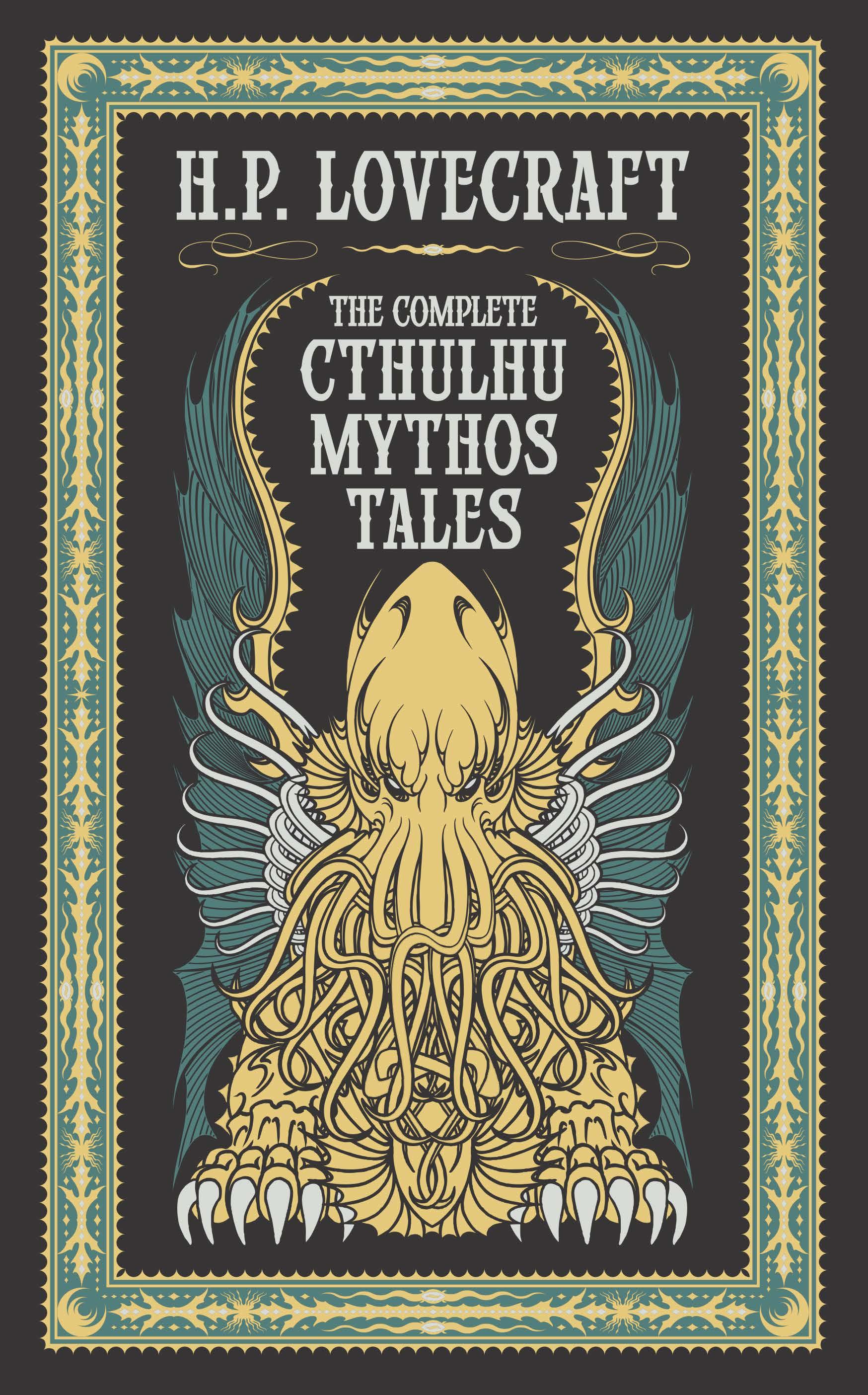 Cthulhu Mythos