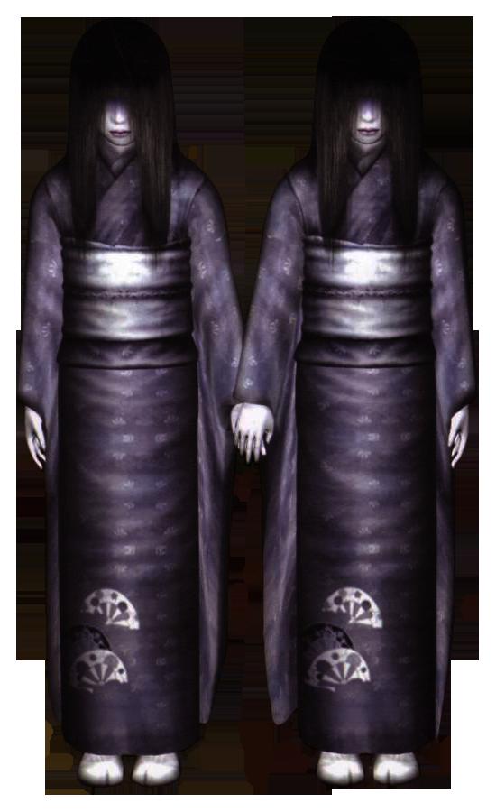 Akane Kiryu & The Azami Doll