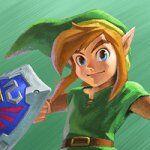 Link (A Link Between Worlds)
