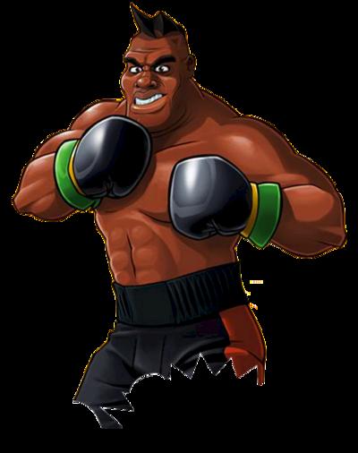 Mr Sandman Title Defense.png