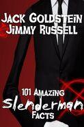 Slenderman (101 Amazing Slenderman Facts)