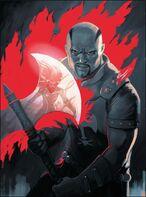 Executioner (Marvel Comics)