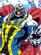 Magnum Force (Marvel Comics)