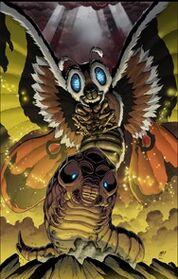 Mothra (Heisei)