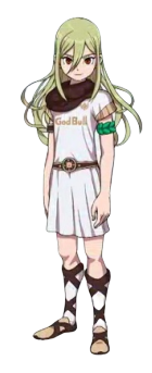 Afuro Terumi (Inazuma Eleven 2018)