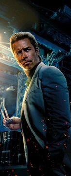 Aldrich Killian (Marvel Cinematic Universe)