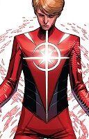 Starbrand (Marvel Comics)