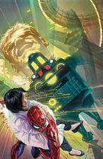 Living Brain (Marvel Comics)