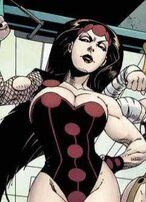 Lascivious (Marvel Comics)