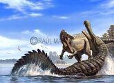 Sarcosuchus (Real World)