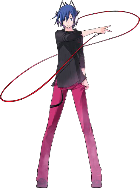 Abel (Devil Survivor)