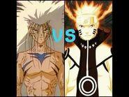 Yusuke vs Naruto Deep Dive Part 2