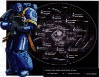Space Marine operations