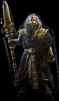 Tutankhamun (Assassin's Creed)