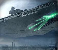Conqueror-class Star Destroyer