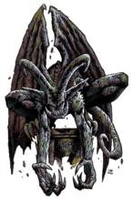 Gargoyle (Dungeons and Dragons)