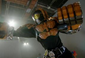 Zack (Kamen Rider)