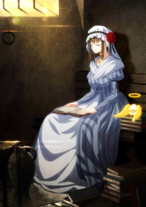 Assassin (Charlotte Corday)