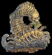 Necrophidius
