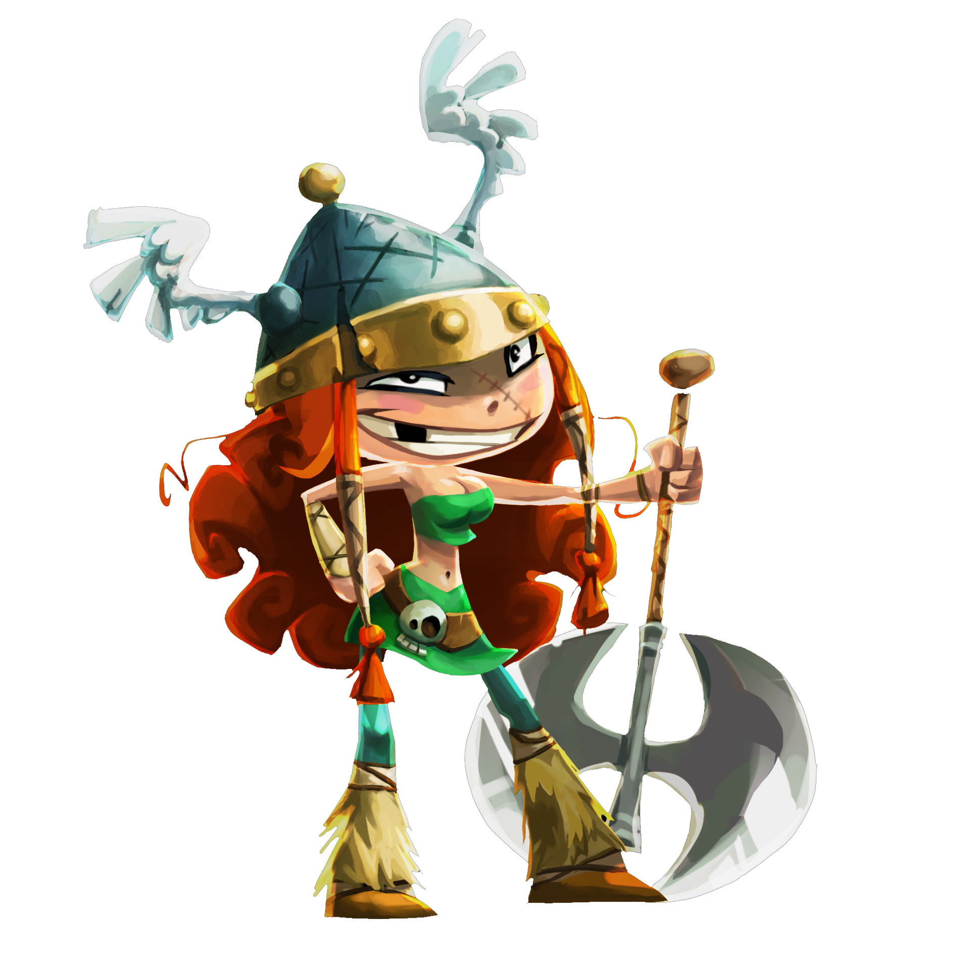Barbara (Rayman)