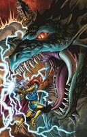 Jormungand (Marvel Comics)