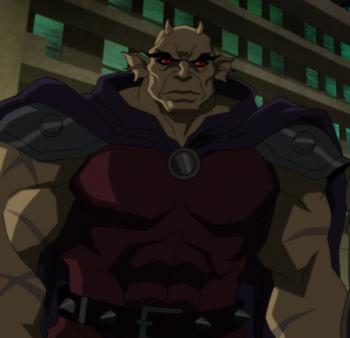 Etrigan (DC Animated Movies)