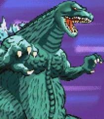Godzilla (Godzilla: Domination)