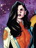 Aurora (Marvel Comics)