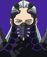 Nine (My Hero Academia)