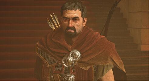Flavius Metellus