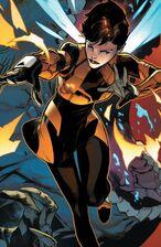 Wasp (Marvel Comics)