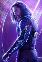Winter Soldier (Marvel Cinematic Universe)