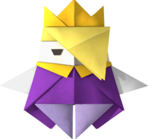 King Olly