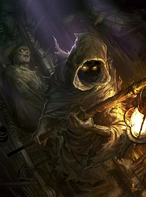 Charon (Dungeons and Dragons)