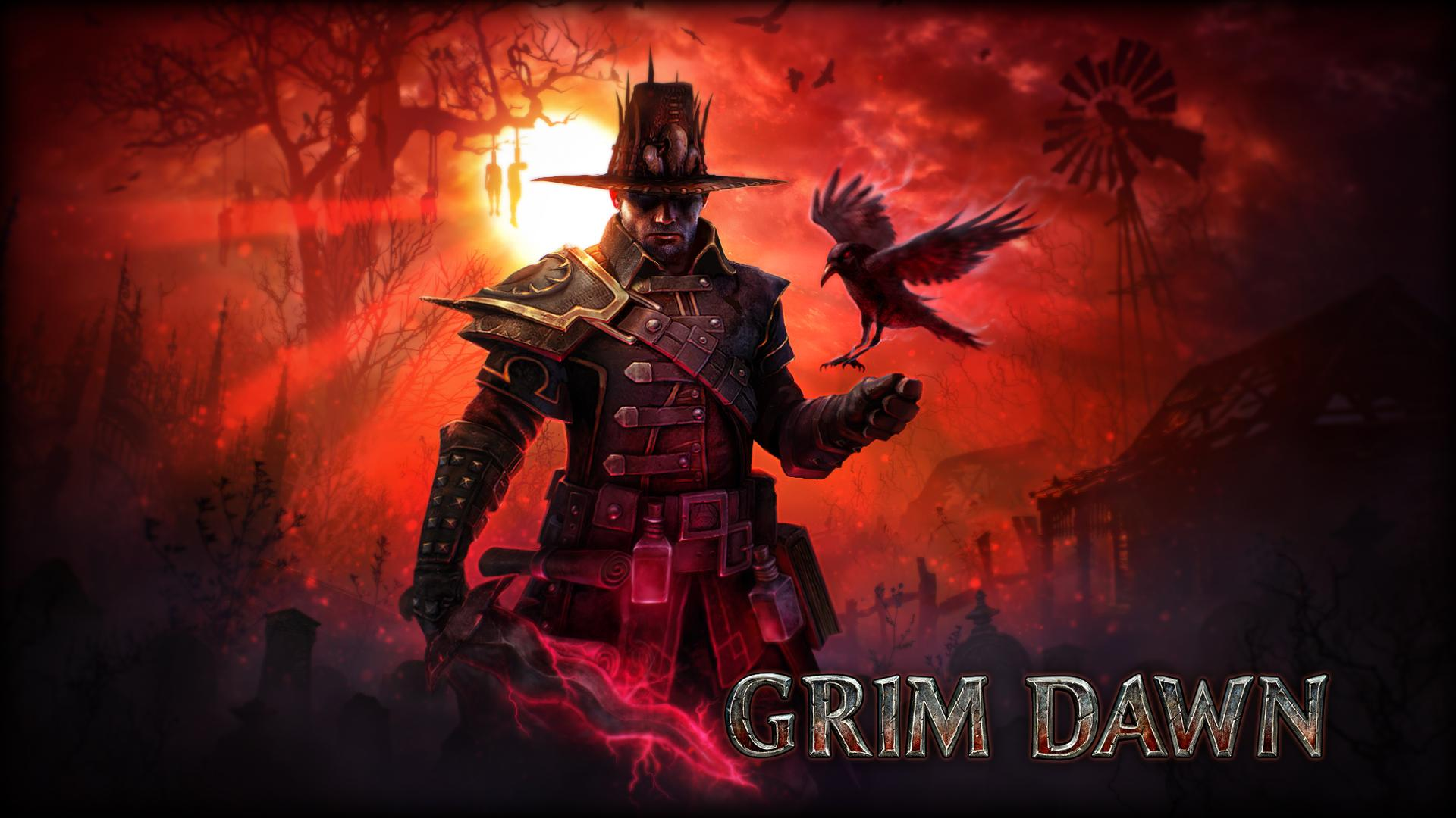 Grim Dawn
