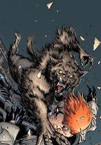 Wolfsbane (Marvel Comics)