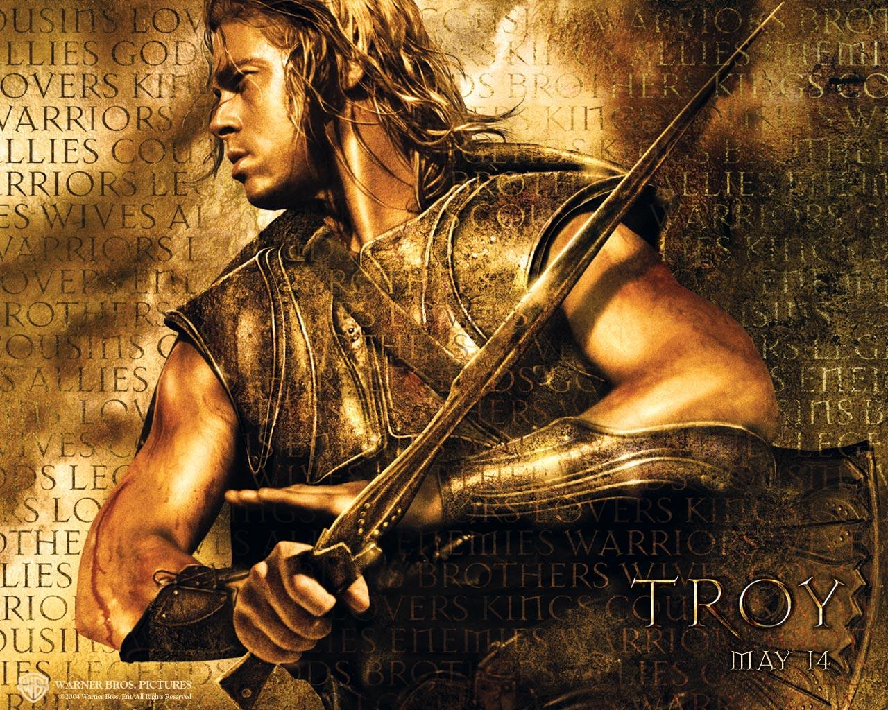 Achilles (Troy)