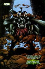 Oblivion (DC Comics)
