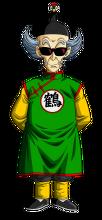 Master Shen
