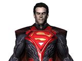 Superman (Injustice Composite)