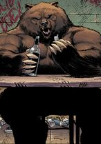 Ursa Major (Marvel Comics)