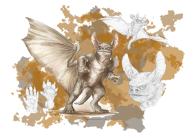 Homunculus (Dungeons and Dragons)