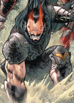 General Zod (Post-Crisis)