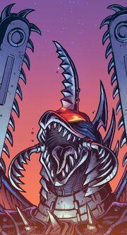 Gigan (Godzilla: Final Wars)