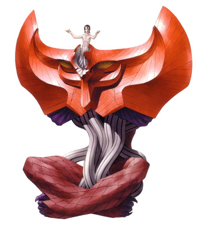 Ahriman (Shin Megami Tensei)