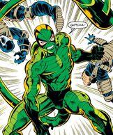 Scorpion (Marvel Comics)